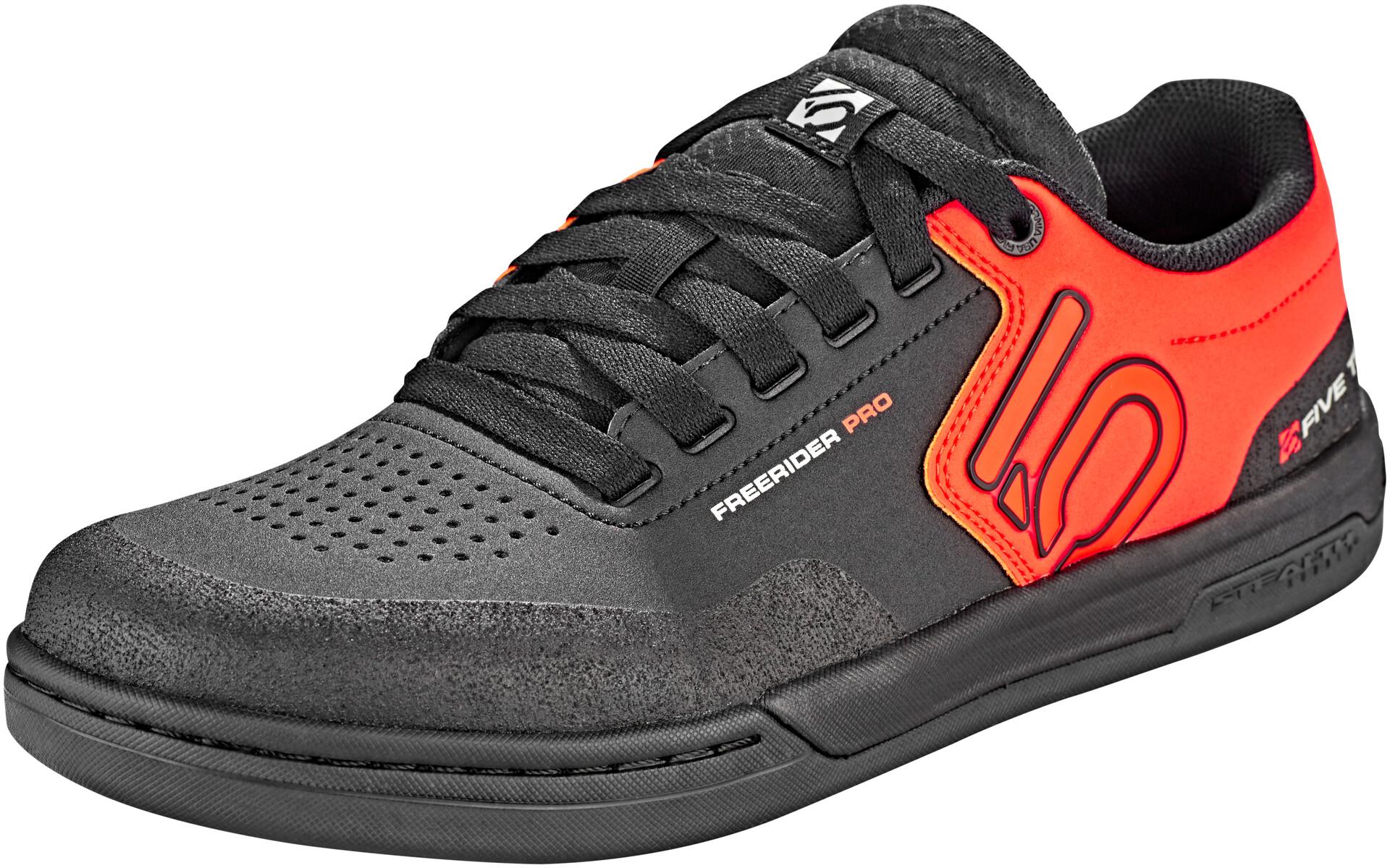Herren Core Five Freerider Adidas Ten Pro Orangegretwo Blackactive Shoes WEH2DYeI9